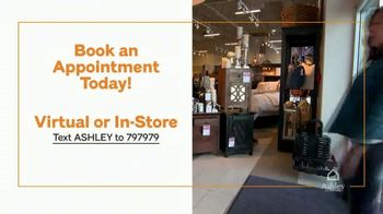 Ashley HomeStore TV Spot, 'BOGO 50% off or 0% Financing' - Thumbnail 6