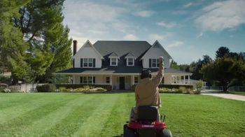 Troy-Bilt TV Spot, 'Making Yard Work the Best Work' Song by A-ha
