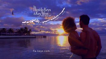 The Florida Keys & Key West TV Spot, 'Absence' - Thumbnail 10