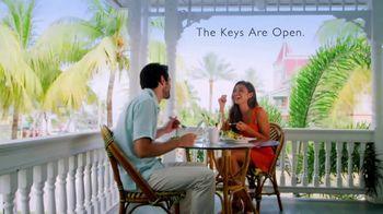 The Florida Keys & Key West TV Spot, 'Fortunate'