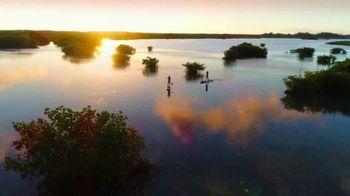 The Florida Keys & Key West TV Spot, 'Fortunate' - Thumbnail 1