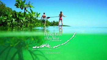 The Florida Keys & Key West TV Spot, 'Fortunate' - Thumbnail 10