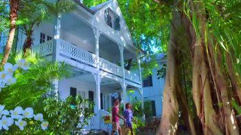 The Florida Keys & Key West TV Spot, 'Fortunate' - Thumbnail 8
