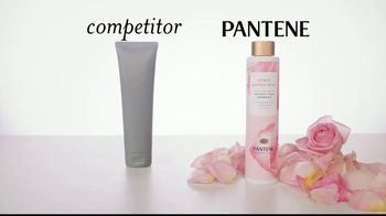 Pantene Nutrient Blends TV Spot, 'The Sulfate-Free Lather Test' - Thumbnail 2