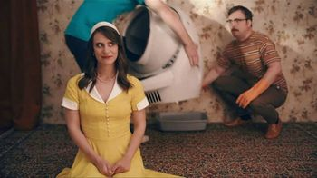 Litter-Robot TV Spot, 'Don't Be a Scooper. There's a Better Way' - Thumbnail 9