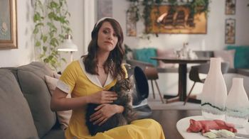 Litter-Robot TV Spot, 'Don't Be a Scooper. There's a Better Way'