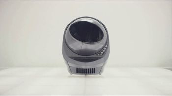 Litter-Robot TV Spot, 'Don't Be a Scooper. There's a Better Way' - Thumbnail 3