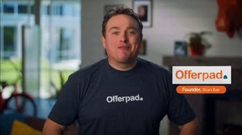 Offerpad TV Spot, 'Safely and Instantly'