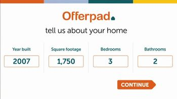 Offerpad TV Spot, 'Safely and Instantly' - Thumbnail 5