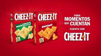 Cheez-It TV Spot, 'Sábados de soccer' [Spanish] - Thumbnail 6