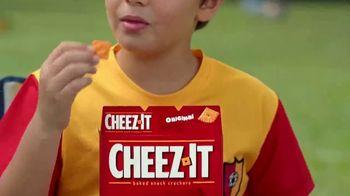 Cheez-It TV Spot, 'Sábados de soccer' [Spanish] - Thumbnail 3