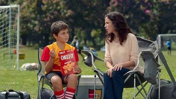 Cheez-It TV Spot, 'Sábados de soccer' [Spanish] - Thumbnail 5