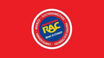 Rent-A-Center TV Spot, 'Contigo: Dorsten' [Spanish] - Thumbnail 1