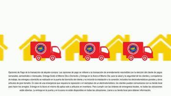 Rent-A-Center TV Spot, 'Contigo: Dorsten' [Spanish] - Thumbnail 3
