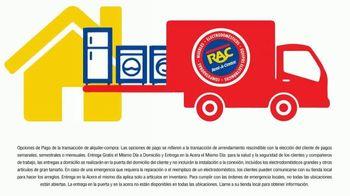 Rent-A-Center TV Spot, 'Contigo: Dorsten' [Spanish] - Thumbnail 5