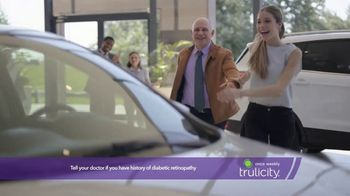 Trulicity TV Spot, 'Power: Day of Work: $25 Savings' - Thumbnail 7