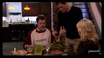 Peacock TV TV Spot, 'Parks and Recreation: Comedy' Featuring Nick Offerman - Thumbnail 4
