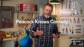 Peacock TV TV Spot, 'Parks and Recreation: Comedy' Featuring Nick Offerman - Thumbnail 8