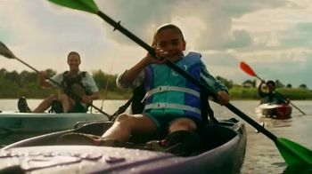 Bass Pro Shops Summer Savings TV Spot, \'RedHead, Hobbs Creek and Natural Reflections\'