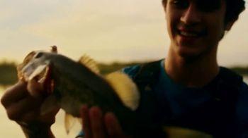 Bass Pro Shops Summer Savings TV Spot, 'RedHead, Hobbs Creek and Natural Reflections' - Thumbnail 4