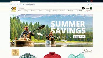 Bass Pro Shops Summer Savings TV Spot, 'RedHead, Hobbs Creek and Natural Reflections' - Thumbnail 6