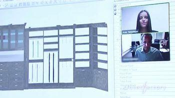 Closet Factory TV Spot, 'Working at Home' - Thumbnail 6