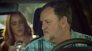 Sonic Drive-In Chicken Slinger TV Spot, 'First Date' - Thumbnail 2
