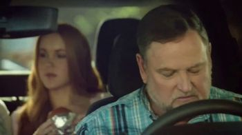 Sonic Drive-In Chicken Slinger TV Spot, 'First Date' - Thumbnail 3