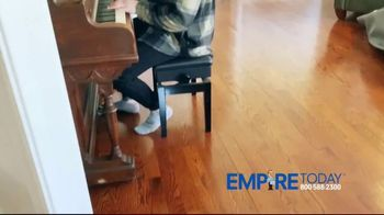 Empire Today TV Spot, 'From the Floor Up' - Thumbnail 4