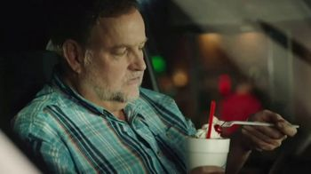 Sonic Drive-In Batter Shakes TV Spot, 'Spoon' - Thumbnail 4