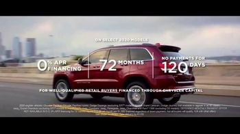Fiat Chrysler Automobiles Memorial Day Sales Event TV Spot, 'Shifting to Drive' Song by OneRepublic [T2] - Thumbnail 4