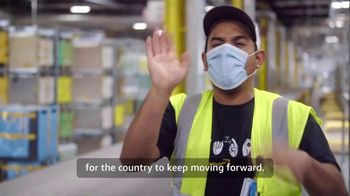 Amazon TV Spot, 'Meet Ricardo' - Thumbnail 9