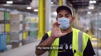 Amazon TV Spot, 'Meet Ricardo' - Thumbnail 3
