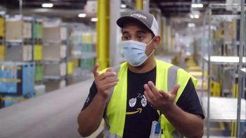 Amazon TV Spot, 'Meet Ricardo' - Thumbnail 5
