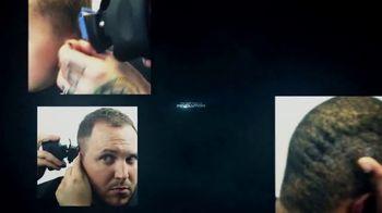 Beast Clipper TV Spot, 'Self-Haircut Revolution' - Thumbnail 1