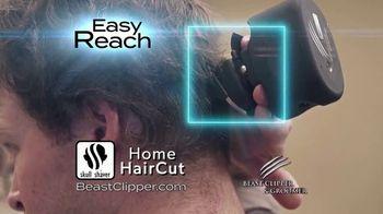 Beast Clipper TV Spot, 'Self-Haircut Revolution' - Thumbnail 3