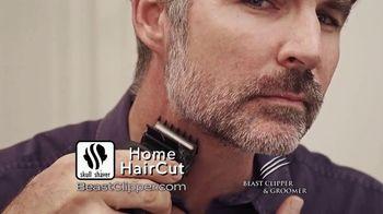 Beast Clipper TV Spot, 'Self-Haircut Revolution' - Thumbnail 4