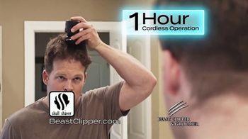 Beast Clipper TV Spot, 'Self-Haircut Revolution' - Thumbnail 5