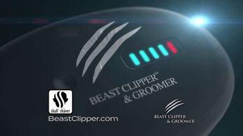 Beast Clipper TV Spot, 'Self-Haircut Revolution' - Thumbnail 6