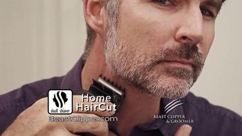 Beast Clipper TV Spot, 'Self-Haircut Revolution'