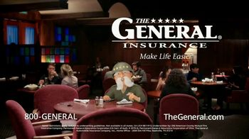The General TV Spot, 'Steak Special' - Thumbnail 10