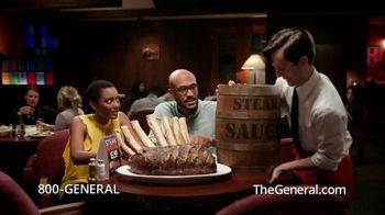 The General TV Spot, 'Steak Special' - Thumbnail 5