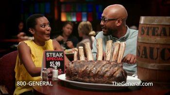 The General TV Spot, 'Steak Special' - Thumbnail 6