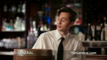The General TV Spot, 'Steak Special' - Thumbnail 7