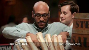The General TV Spot, 'Steak Special' - Thumbnail 8
