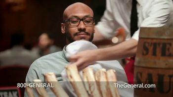 The General TV Spot, 'Steak Special' - Thumbnail 9