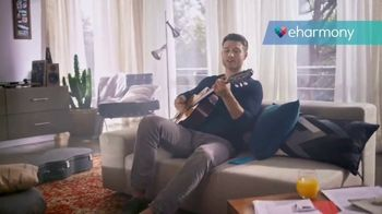 eHarmony TV Spot, \'Serenade\'