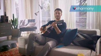 eHarmony TV Spot, 'Serenade'