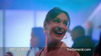 The General TV Spot, 'Roller Skating in the Club' Featuring Shaquille O'Neal - Thumbnail 3