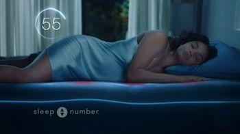 Sleep Number Summer Sale TV Spot, 'Up to $600 Savings and Zero Percent Interest' - Thumbnail 4